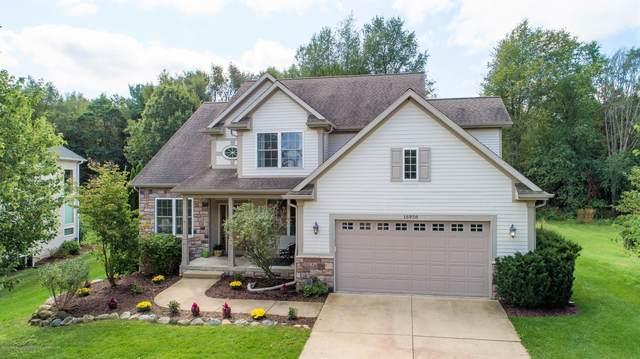 16958 Broadview Drive, East Lansing, MI 48823 (MLS #249460) :: Real Home Pros