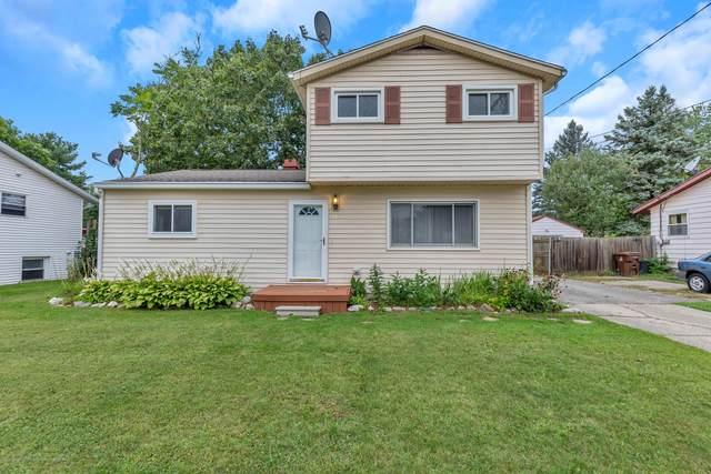 431 N Rogers Street, Mason, MI 48854 (MLS #249508) :: Real Home Pros