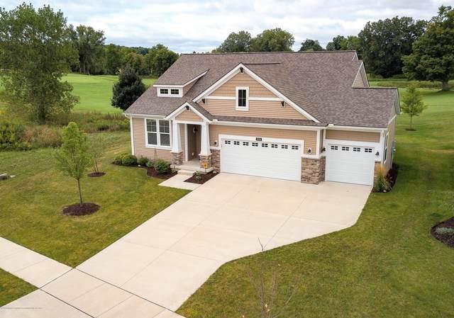 2858 Carnoustie Drive, Okemos, MI 48864 (MLS #249557) :: Real Home Pros