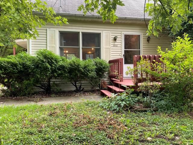 6541 Rosedale Road, Lansing, MI 48911 (MLS #249570) :: Real Home Pros