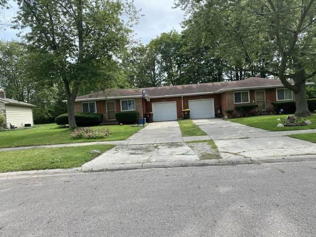 4107 Gull Road, Lansing, MI 48917 (MLS #249612) :: Real Home Pros
