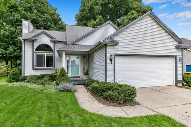 1303 Daylily Drive, Holt, MI 48842 (MLS #249628) :: Real Home Pros