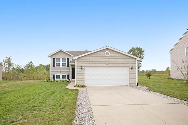 4258 Black Cherry Lane, Mason, MI 48854 (MLS #249707) :: Real Home Pros