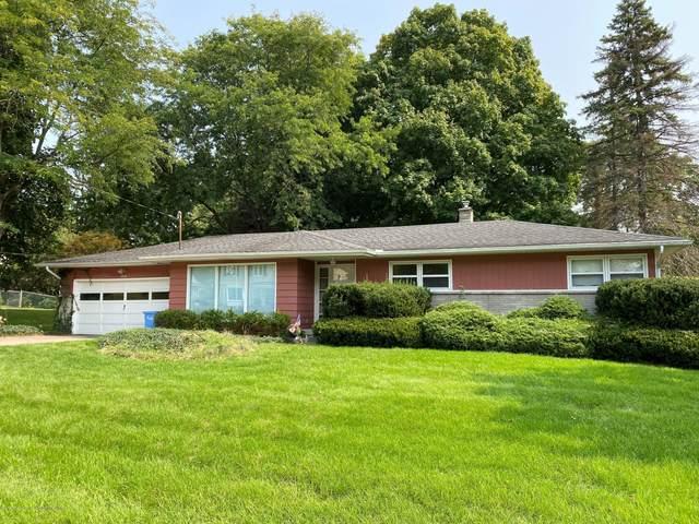 1930 Byrnes Road, Lansing, MI 48906 (MLS #249753) :: Real Home Pros