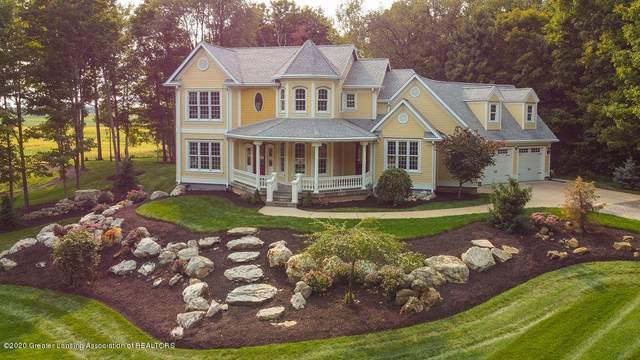 1240 S Eifert Road, Mason, MI 48854 (MLS #249767) :: Real Home Pros