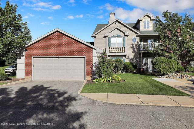 3608 Flying Gulch Drive, Holt, MI 48842 (MLS #249802) :: Real Home Pros