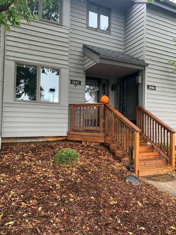 2444 Burcham Drive, East Lansing, MI 48823 (MLS #249915) :: Real Home Pros