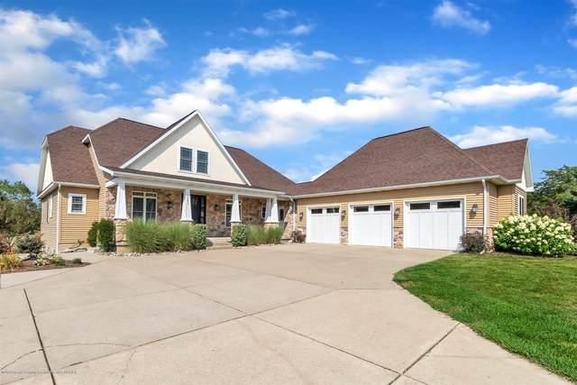 4277 Fruitbelt Lane, Williamston, MI 48895 (MLS #249922) :: Real Home Pros