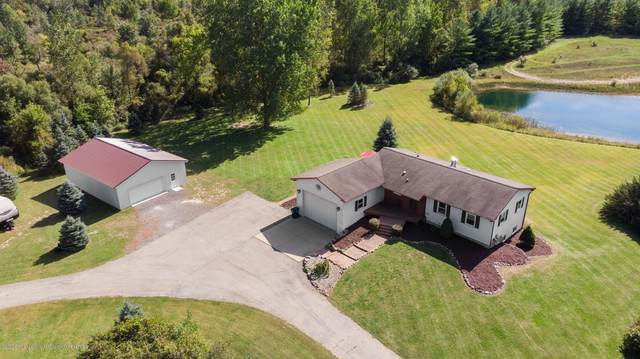 3115 Dietz Road, Williamston, MI 48895 (MLS #249925) :: Real Home Pros