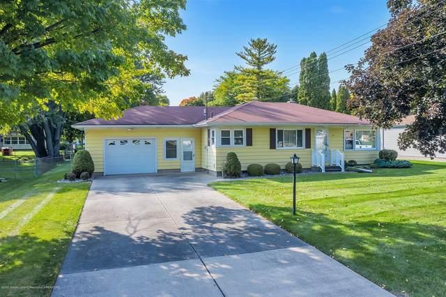 903 E Thomas L Parkway Parkway, Lansing, MI 48917 (MLS #250008) :: Real Home Pros