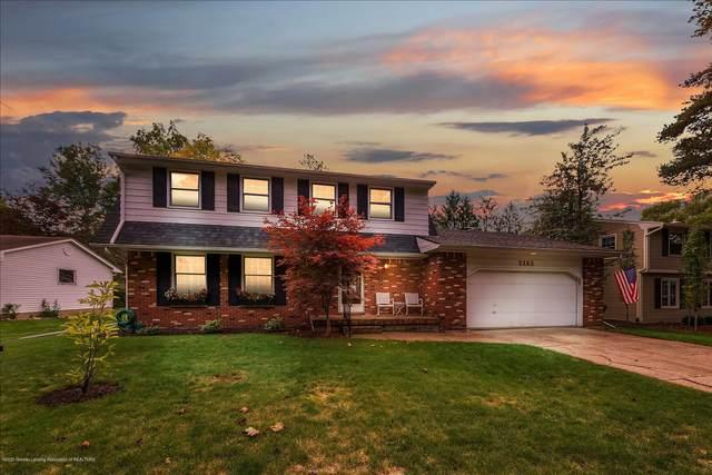 2165 Belding Court, Okemos, MI 48864 (MLS #250363) :: Real Home Pros