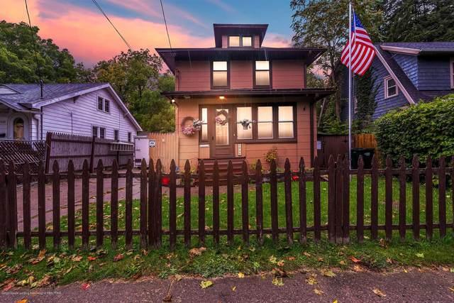 1924 Teel Avenue, Lansing, MI 48910 (MLS #250379) :: Real Home Pros