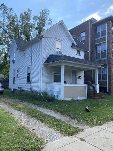 1024 Eureka Street, Lansing, MI 48912 (MLS #250382) :: Real Home Pros