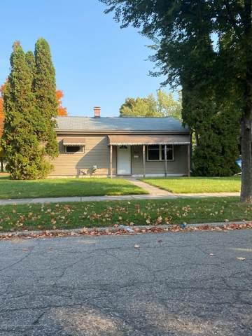 4917 Burchfield Avenue, Lansing, MI 48910 (MLS #250430) :: Real Home Pros