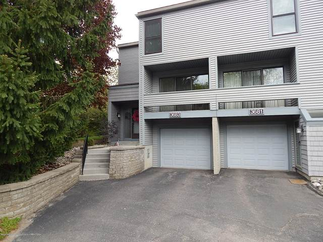 3683 E Meadow Court #17, Okemos, MI 48864 (MLS #250473) :: Real Home Pros