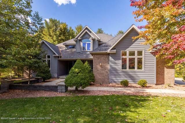4139 Breakwater Drive, Okemos, MI 48864 (MLS #250530) :: Real Home Pros