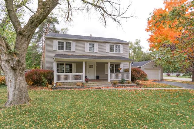 1433 Gilcrest Avenue, East Lansing, MI 48823 (MLS #250683) :: Real Home Pros
