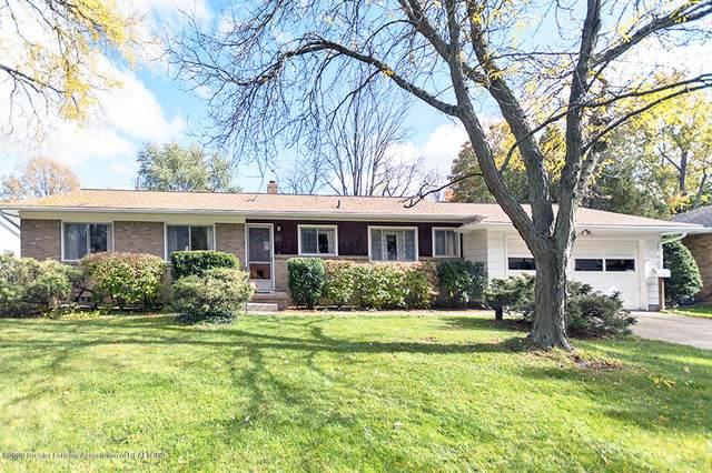 232 Lexington Avenue, East Lansing, MI 48823 (MLS #250824) :: Real Home Pros