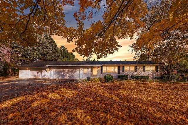 13143 Tucker Road, Dewitt, MI 48820 (MLS #250868) :: Real Home Pros