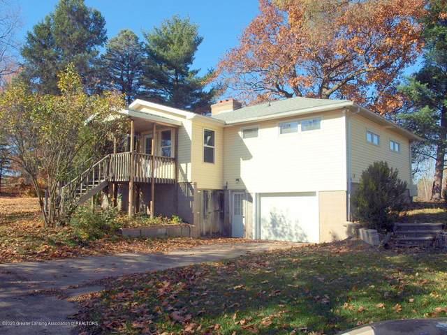 4987 Sunset Drive, Perrinton, MI 48871 (MLS #250985) :: Real Home Pros