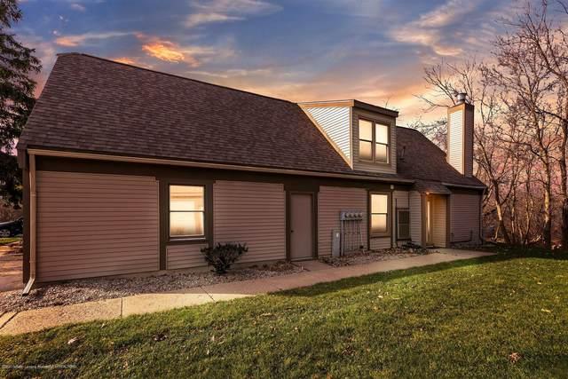 1790 Nemoke Trail, Haslett, MI 48840 (MLS #250993) :: Real Home Pros