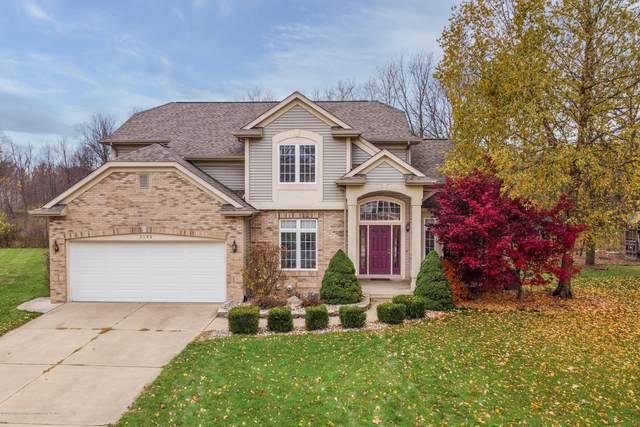 2193 Burcham Drive, East Lansing, MI 48823 (MLS #251041) :: Real Home Pros