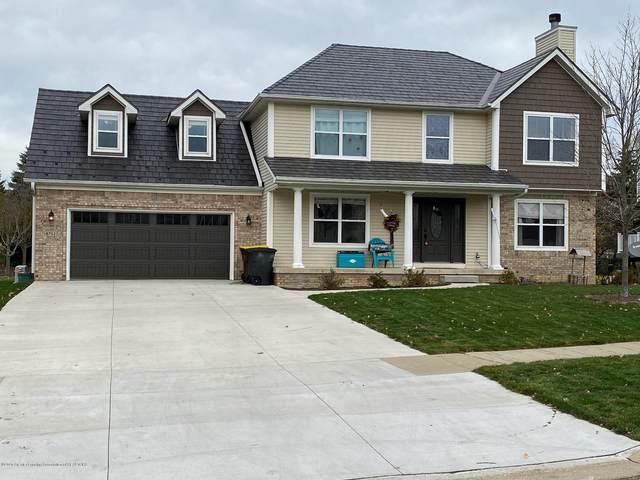 6732 Conestoga Drive, Lansing, MI 48917 (MLS #251194) :: Real Home Pros