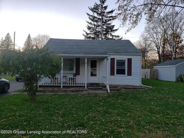 2922 S Catherine Street, Lansing, MI 48911 (MLS #251195) :: Real Home Pros