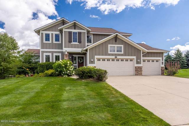 13645 Acacia Lane, Dewitt, MI 48820 (MLS #251291) :: Real Home Pros