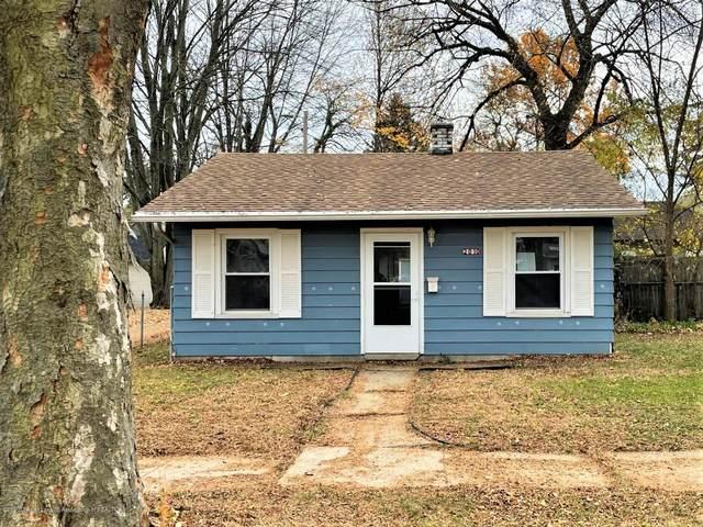 2010 Prospect Street, Lansing, MI 48912 (MLS #251307) :: Real Home Pros