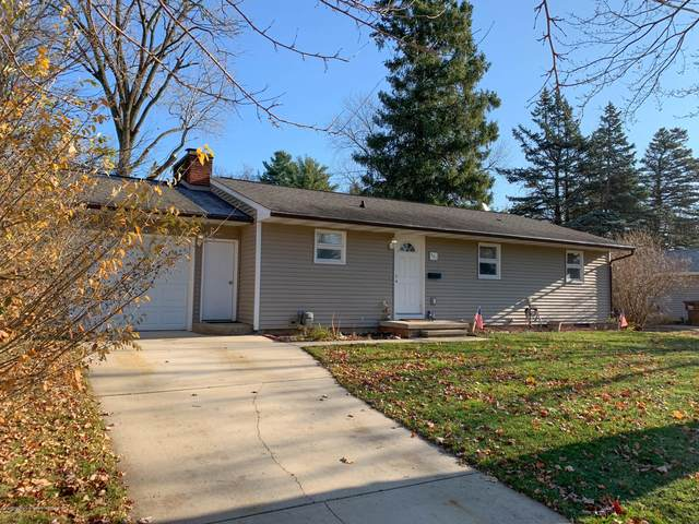 341 E Front Street, Grand Ledge, MI 48837 (MLS #251446) :: Real Home Pros