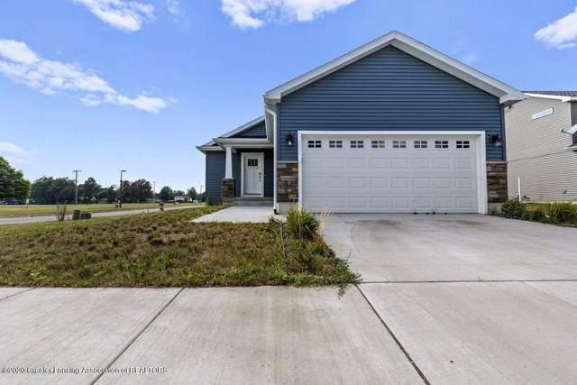 777 St Andrews #11, Eaton Rapids, MI 48827 (MLS #251564) :: Real Home Pros