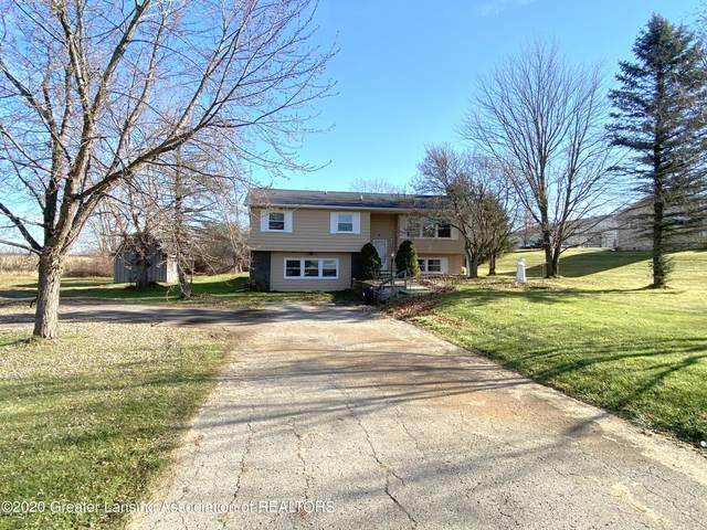 2441 S Cochran Avenue, Charlotte, MI 48813 (MLS #251714) :: Real Home Pros