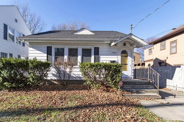1928 Teel Avenue, Lansing, MI 48910 (MLS #251720) :: Real Home Pros