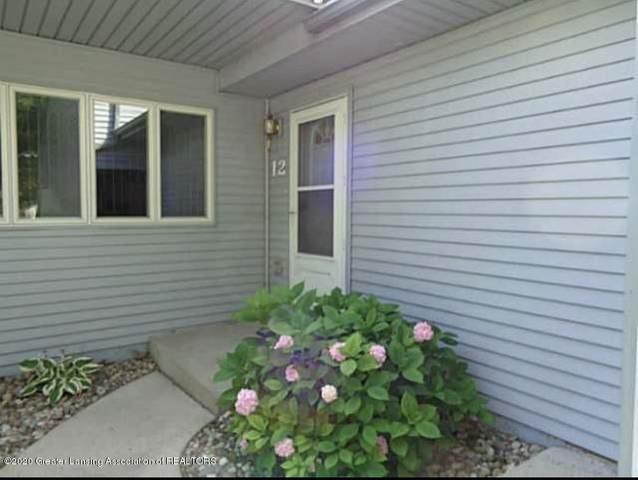 1118 Timber Creek 12, Grand Ledge, MI 48837 (MLS #251754) :: Real Home Pros