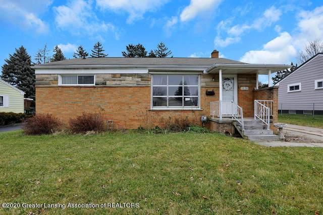 1120 Gould Road, Lansing, MI 48917 (MLS #251911) :: Real Home Pros
