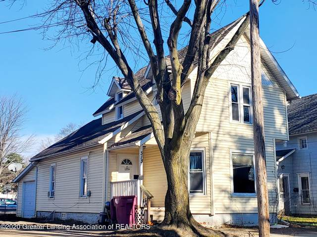 313 E Mason Street, Owosso, MI 48867 (MLS #251927) :: Real Home Pros