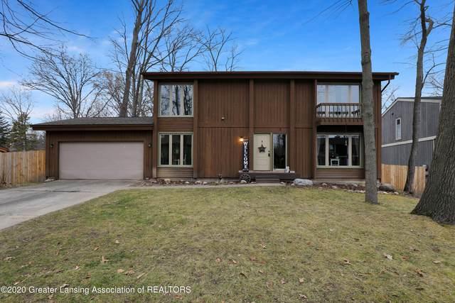 1180 Buckingham Road, Haslett, MI 48840 (MLS #251930) :: Real Home Pros