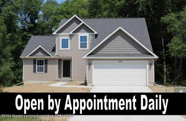 5212 Autumn Kirsten Drive, Fowlerville, MI 48836 (MLS #251971) :: Real Home Pros