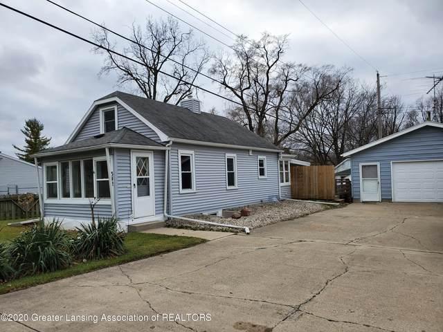 342 Haze Street, Lansing, MI 48917 (MLS #252164) :: Real Home Pros