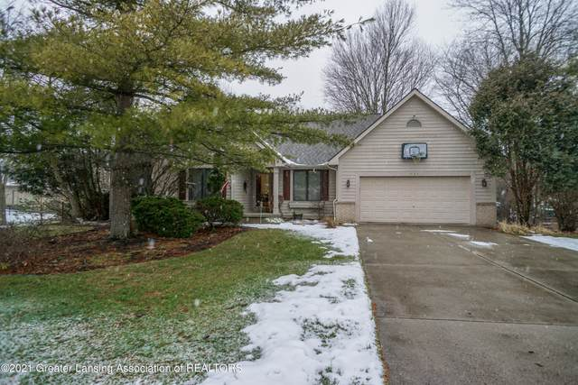 4103 Cornell Road, Okemos, MI 48864 (MLS #252560) :: Real Home Pros