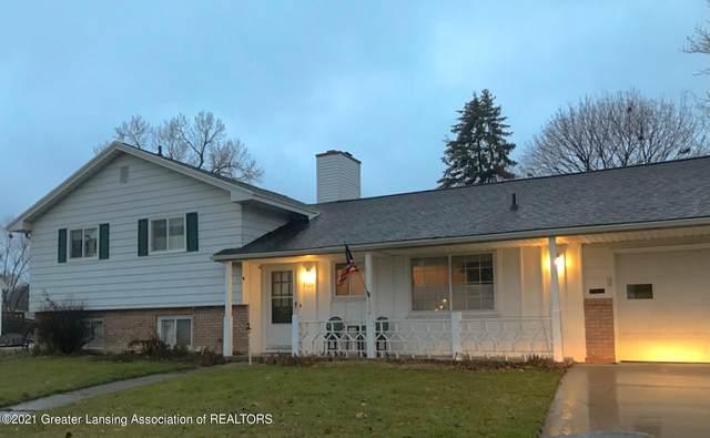 3326 W Willow Street, Lansing, MI 48917 (MLS #252639) :: Real Home Pros