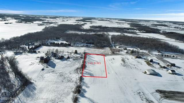 0 S Forest Hill Road, St. Johns, MI 48879 (MLS #252866) :: Real Home Pros