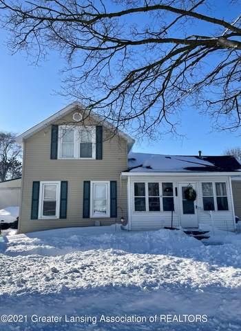 212 S Cottage Street, Potterville, MI 48876 (MLS #253097) :: Real Home Pros