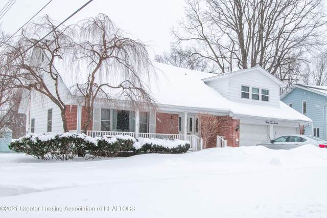 3212 Christine Drive, Lansing, MI 48911 (MLS #253174) :: Real Home Pros