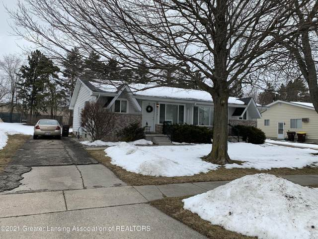 125/127 N Grand Manor Drive #2, Grand Ledge, MI 48837 (MLS #253309) :: Real Home Pros