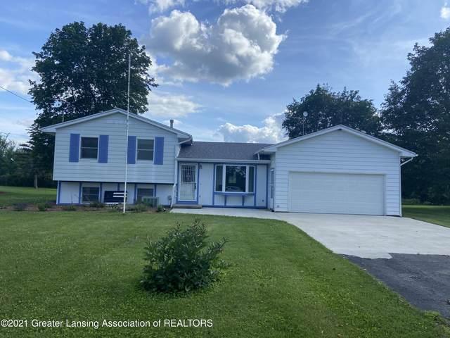 4757 Skyline Drive, Perrinton, MI 48871 (MLS #254927) :: Home Seekers