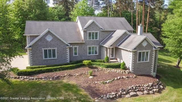 1540 Osprey Avenue, Williamston, MI 48895 (MLS #255398) :: Home Seekers