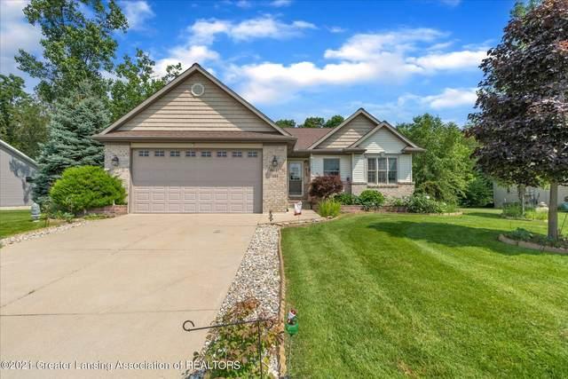 351 Vansickle Drive #24, Charlotte, MI 48813 (MLS #255530) :: Home Seekers