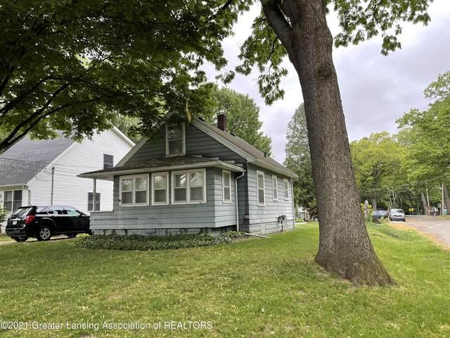 3121 Tecumseh Avenue, Lansing, MI 48906 (MLS #255773) :: Home Seekers